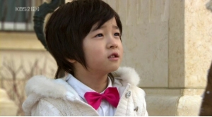 6 year old Nam Da Reum