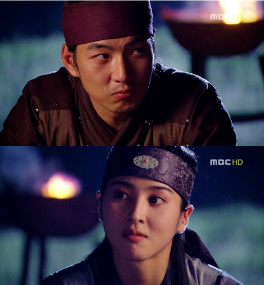 So Seo No~~ And Jumong of course... ^^